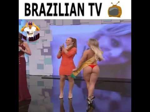 Brazilian booty thumbnail