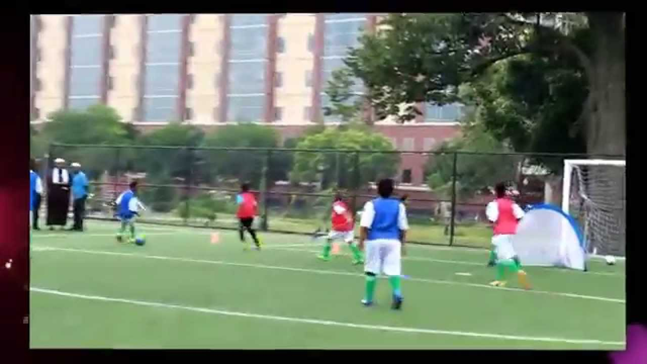 american youth soccer league