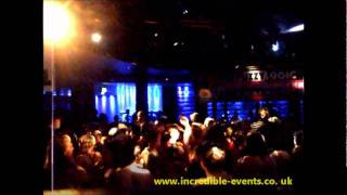 Incredible Events Foam Party - Love Social @ Life, Andover.wmv