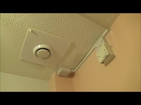 Dulux Bathroom Paint How To Prepare Mould On The Ceiling Before Painting