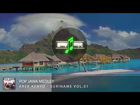 Arek Kenyo – Suriname Vol 01 – Pop Jawa Medley | 𝐁𝐚𝐧𝐤𝐦𝐮𝐬𝐢𝐬𝐢