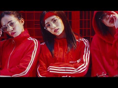 【MV】野蛮な求愛 Short ver.〈ダンス選抜〉 / AKB48[公式]