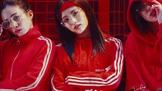 【MV】野蛮な求愛 Short ver.〈ダンス選抜〉 / AKB48[公式] AKB48 検索動画 14