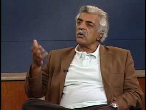 Conversations With History: Tariq Ali Pakistan