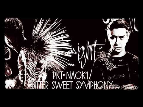 Bitter Sweet Symphony (Death Note Netflix) (by Vincent Carlo)
