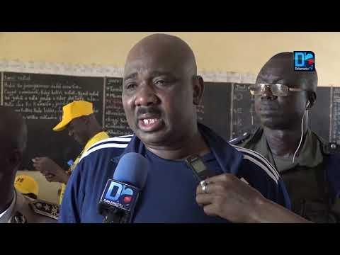 Le Fouta invite le président Macky Sall à accélérer les travaux de l'hôpital des Agnams