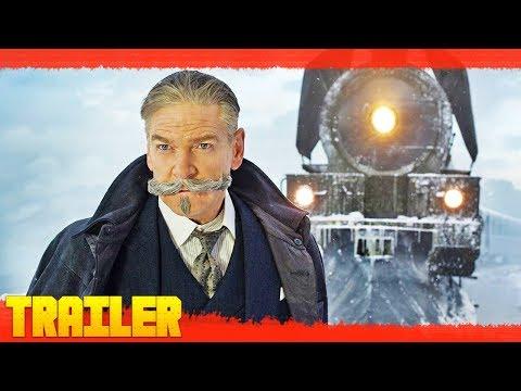 Asesinato en el Orient Express (2017) Primer Tráiler Oficial Español