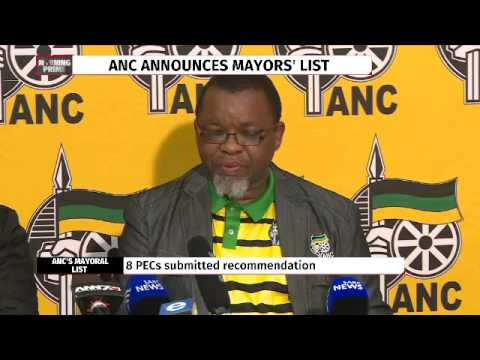 Political analyst Sethakgi Kgomo on #ANCMayors