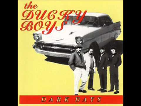 The Ducky Boys - We'll Find A Way
