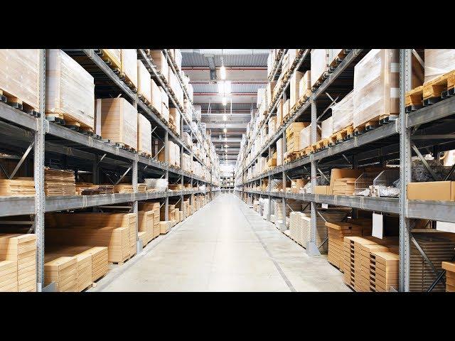 ¿Cómo almacenar para mejorar la gestión de repuestos y ahorrar gastos?