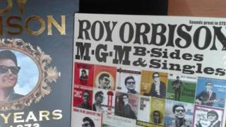 ROY ORBISON - I Can Read Between The Lines - REMASTERED 2015