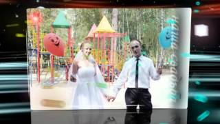 Our Wedding #1