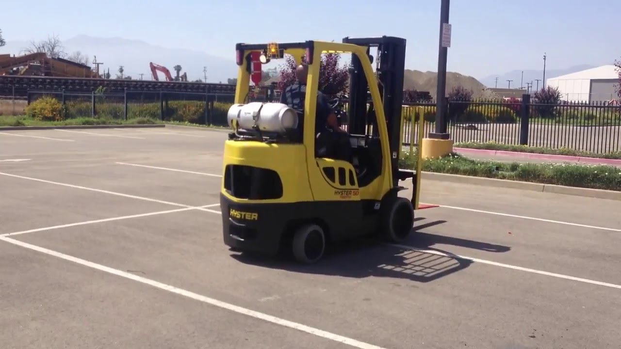 Hyster Forklift Parts Los Angeles County Ca 1888 508 7278