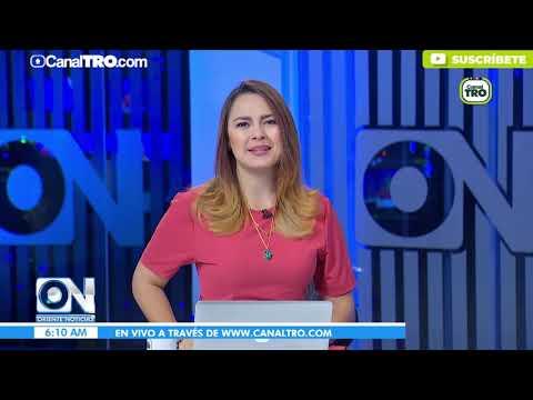 Oriente Noticias Primera Emisión 16 de Diciembre