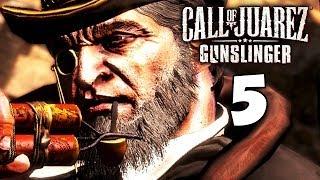 Call of Juarez: Gunslinger Deutsch - HENRY PLUMMER - Part 5 - Let