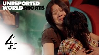 40 Years to Find My Family | Unreported World Shorts | Channel 4