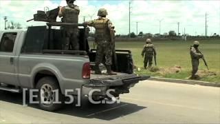 Balacera En Matamoros Tamaulipas