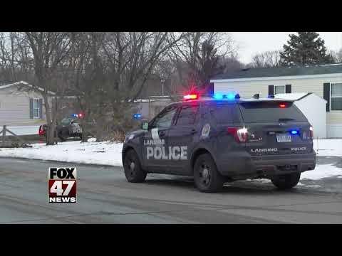 Police: 3 Men Shot In South Lansing On Friday