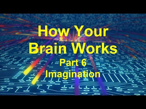 How Your Brain Works Part 6: Imagination