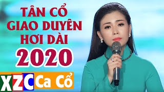 Vọng Cổ Hơi Dài Miền Tây Hay Nhức Nhói Nghe Hoài Không Chán _Tân cổ Giao Duyên Hơi Dài Hay Nhất 2020