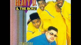 Heavy D & The Boyz - Let It Flow (New Jack Swing)