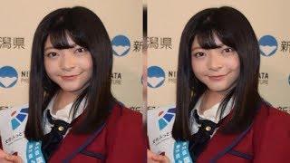 アイドルグループ「NGT48」の菅原りこ(18)が15日に手術を行...