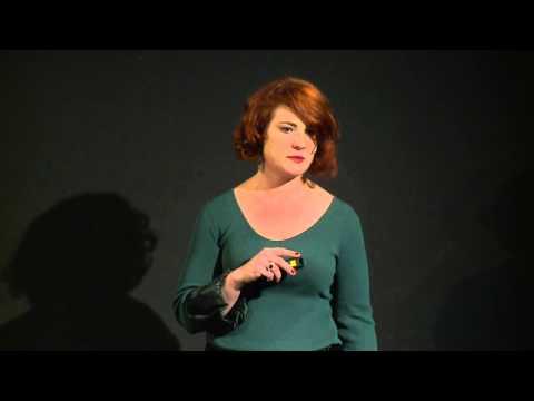 The Power of Solar in Georgia: Jessica Moore at TEDxAtlanta