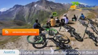 Alpine Balance Hotel Weißes Lamm - See Hotels, Austria(, 2017-01-18T22:18:19.000Z)