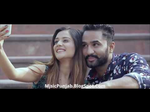 naveed-akhtar-feat-lovey-wii-music-new-punjabi-songs-2016- -warka- 
