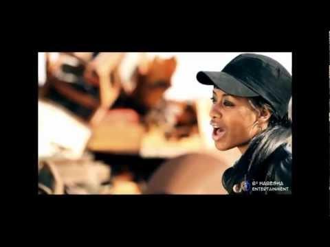 Betty G Bruktawit Getahun ft  Nhatty Man Kante Ayebeltim Official Music Video