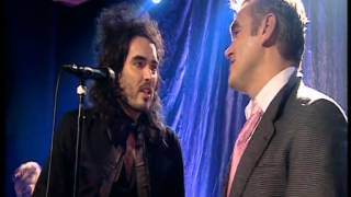 Morrissey - Russell Brand Show
