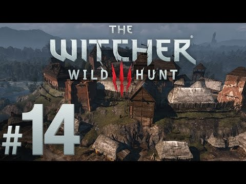 Witcher 3: Wild Hunt - Gerald, Private Eye - PART #14
