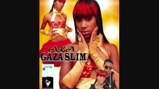 Download Vybz Kartel   Vanessa Bling aka Gaza Slim - One Man {Gaza - FEB 2010} Adidjahiem Notnice Prod.flv MP3 song and Music Video