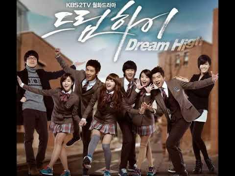 """드라마 """"드림하이"""" OST 모음집 / Korean Drama """"Dream High"""" Original Sound Track"""