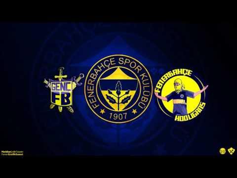 Fenerbahçe - Birini Seviyorum - Sözleriyle - (Teksaslı İbo)