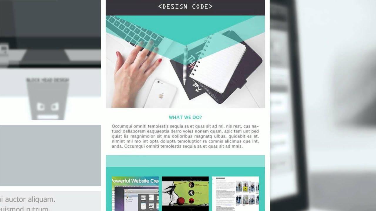 Email Marketing For Web Design And Digital Marketing Agencies Youtube,Blue Scandinavian Bedroom Design