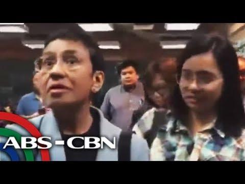 The Bureau: Rappler's Chay Hofileña on Maria Ressa's arrest Mp3