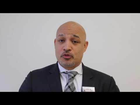 Marcellus Moore Jr., 4th Ward aldermanic candidate