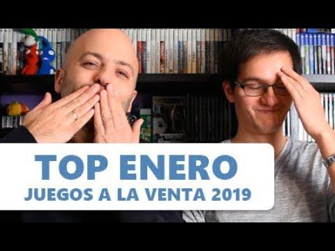 Los Juegos Top De Enero 2019 Los Mejores Lanzamientos Para Switch