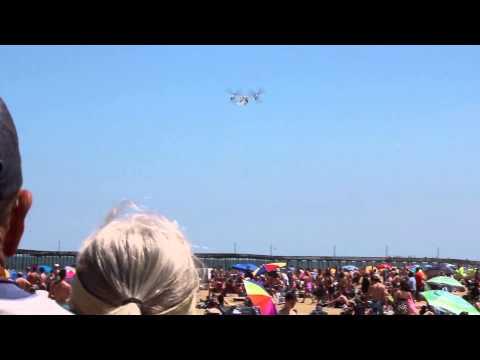 2014 USA Virginia Beach Air Show Cam