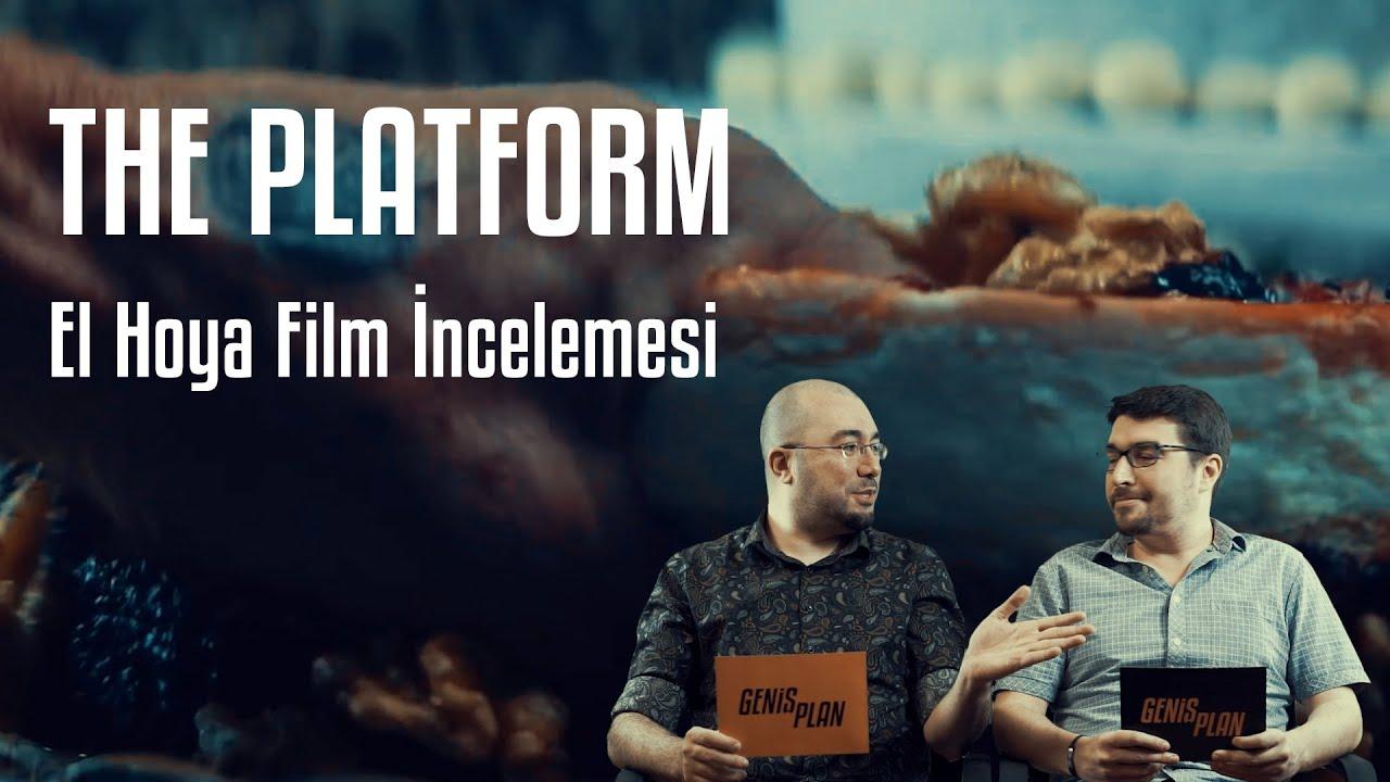 THE PLATFORM FİLM İNCELEMESİ