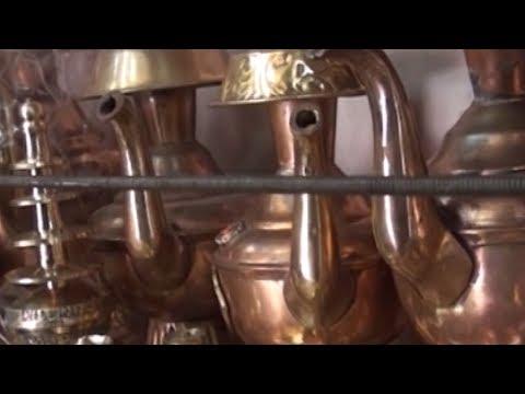 Market Watch | 05 December - Copper and Brass Vessel