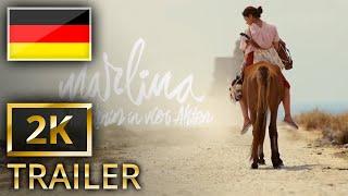 Marlina - Die Mörderin in vier Akten - Official Trailer 1 [2K] [UHD] (ind) (Deutsch/German)