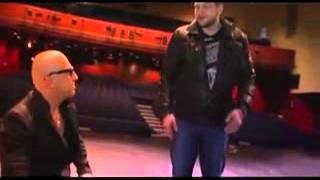Программа 'Люди Пятницы'Дмитрий Нагиев. Канал 'Пятница' Эфир от 25 01 2014