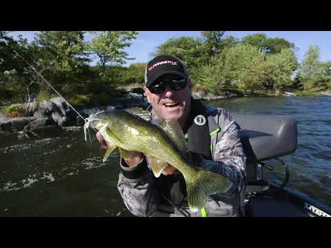 LATE SEASON BASS TACTICS - Dave Mercer's Facts Of Fishing THE SHOW Season 11 Full Episode