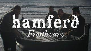 Hamferð – Frosthvarv (OFFICIAL VIDEO)