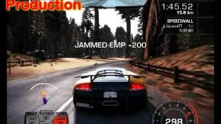 NFS Hot Pursuit PC gameplay