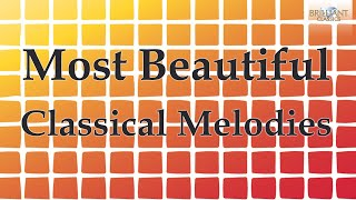 Beautful Classical Melodies, Vol. 2