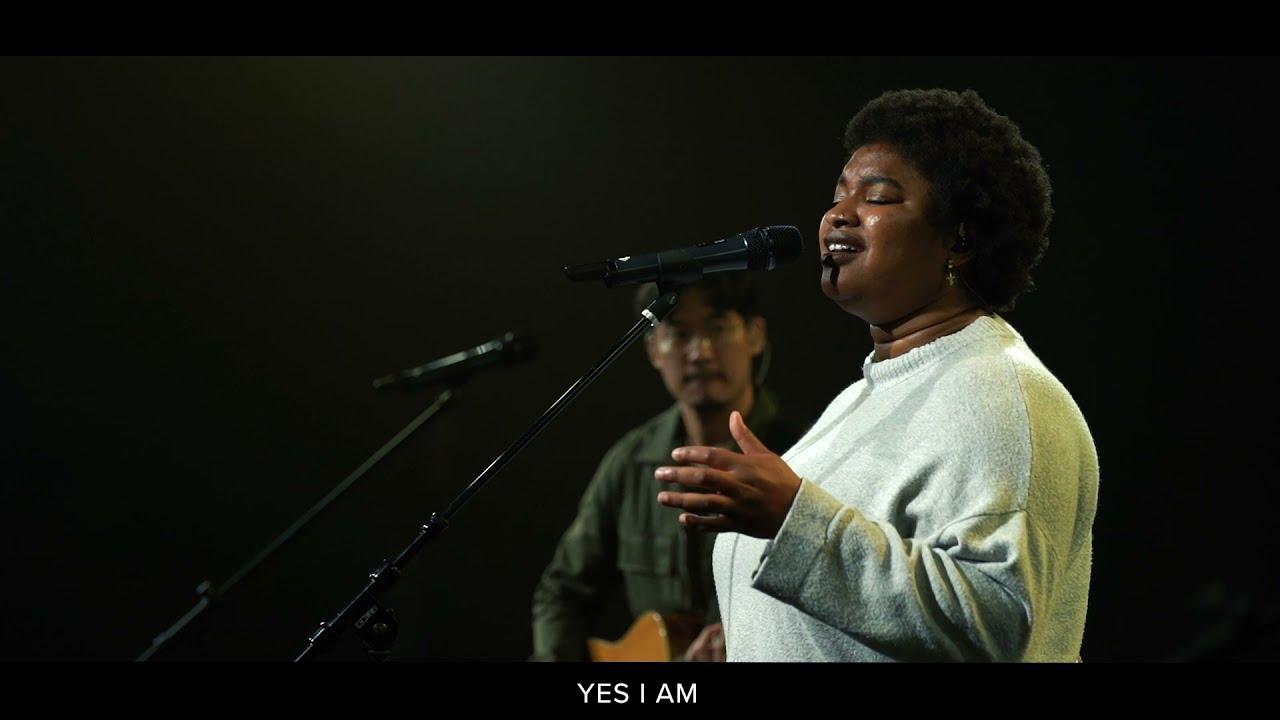 Who You Say I Am / Promises / No Longer Slaves