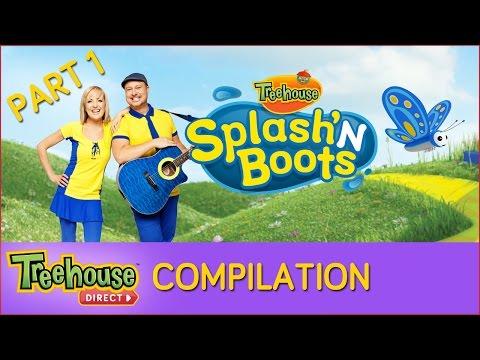 Splash'N Boots: Favorites Part 1! (HD Compilation)